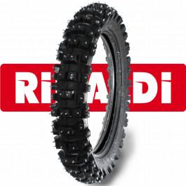 Rinaldi Dubbdäck 110/100-18 Bak