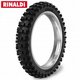 Rinaldi RMX35 80/100-12 Bak