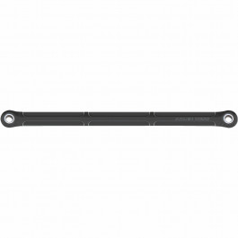 ROD SHIFT BEVELLED BLK