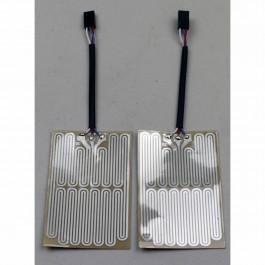 RSI Handtagsvärmare BRP 2-kablar, Normal längd