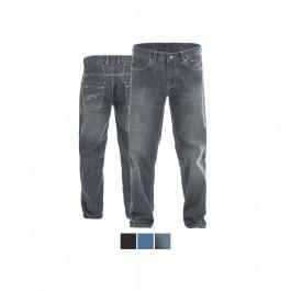 RST Jeans Dam 2200 ARAMID VINTAGE II Short Mörkblå