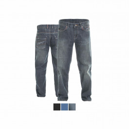 RST Jeans Dam 2200 ARAMID VINTAGE II Standard Mörkblå