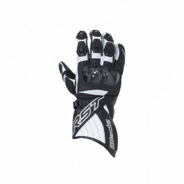 RST Mc-Handskar 2125 BLADE II CE Vit/Svart