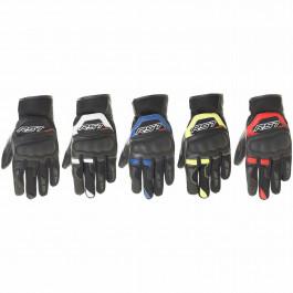 RST Mc-Handskar 2714 URBAN AIR II CE Vit/Svart