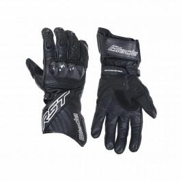 RST MC-Handskar Tjej 2155 BLADE II CE Svart/Svart