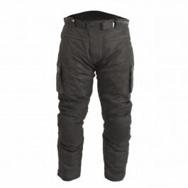 RST Textilbyxor 2727 ALPHA IV CE Svart/Svart