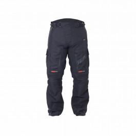RST Textilbyxor PRO SERIES 2851 ASVENTURE III CE Svart/Svart