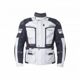 RST Textiljacka Pro Series 2850 ADVENTURE III CE Silver/Svart