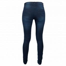 Rusty Stitches Jeans Dam Ella Denim