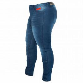Rusty Stitches Jeans Dam Super Ella Denim