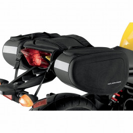 SADDLEBAG SPIRIT SPORT