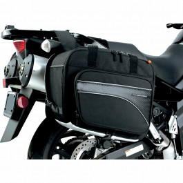 SADDLEBAG TOUR CL-855
