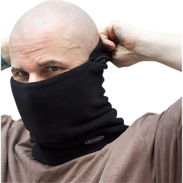 Schampa Ansiktsmask Skullgaiter