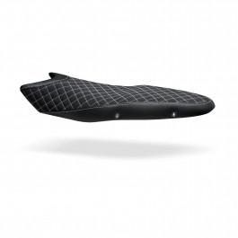 SCRAMBLER SEAT BK SV650