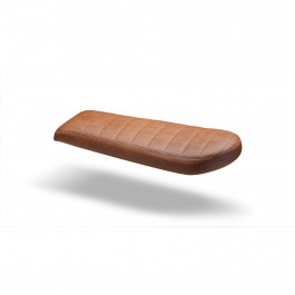 SCRAMBLER SEAT BROWN