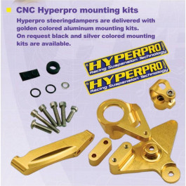 SD MOUNTING KIT UNDER LOW. TR. CLAMP GSX-1400 01-08