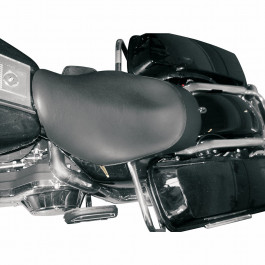 SEAT BUTTCRK 97-07FLHR