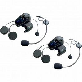Sena SMH-10 Bluetooth Headset Dual Kit
