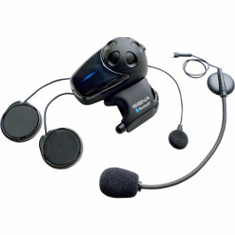 Sena SMH-10 Bluetooth Headset Single Unit