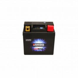 SHIDO LTKTM04L Lithium Ion