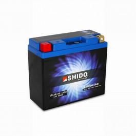 SHIDO YT12B-BS Lithium Ion