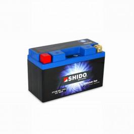 SHIDO YT14B-BS Lithium Ion