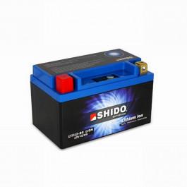 SHIDO YTX12-BS Lithium Ion