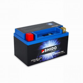 SHIDO YTX14-BS Lithium Ion