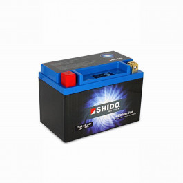 SHIDO YTX16-BS Lithium Ion