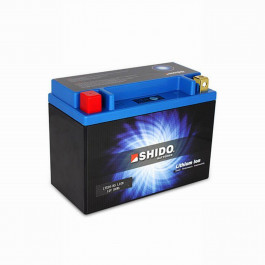 SHIDO YTX20-BS Lithium Ion
