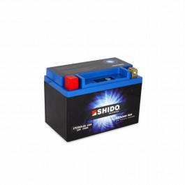 SHIDO YTX20CH-BS Lithium Ion