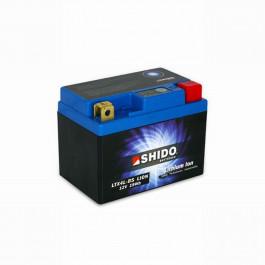 SHIDO YTX4L-BS Lithium Ion