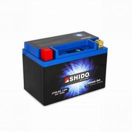 SHIDO YTX9-BS Lithium Ion