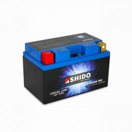 SHIDO YTZ12S Lithium Ion