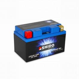 SHIDO YTZ14S Lithium Ion