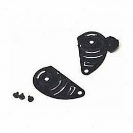 Shiro visor mechanism + screws SH-3700 (248)