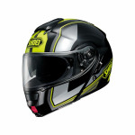 Shoei Integralhjälm NEOTEC IMMINENT TC-3 Svart