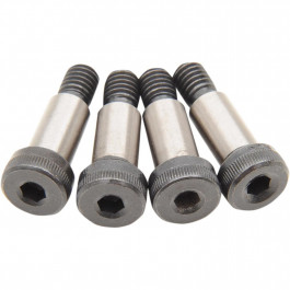 SHOULDER BOLTS, 3/8 X 3/4