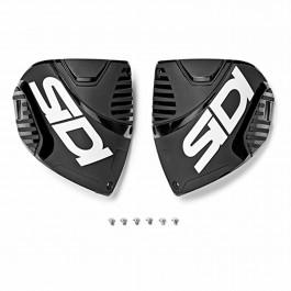 Sidi CF3 shin plate Black (153)