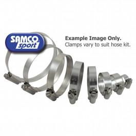 Slangklämmor för kylarslangar SAMCO SPORT