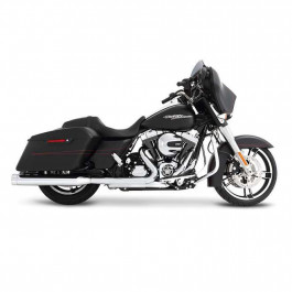SLIP-ON Touring 4 tum Harley-Davidson RINEHART RACING