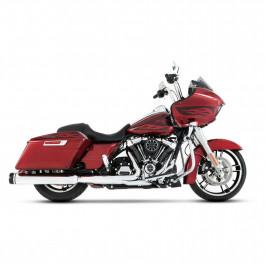 SLIP-ON Touring 4.5 tum MOTOPRO45 Harley-Davidson RINEHART RACING