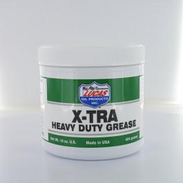 Smörjfett X-Tra Heavy Duty 454gr Lucas Oil