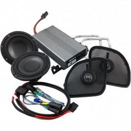 SPEAKER FLTR/AMP 400 KT