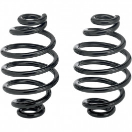 "SPRINGS SEAT 4""BARREL BLK"