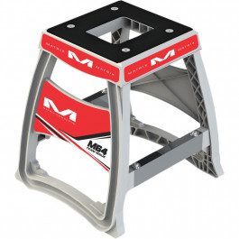 STAND ELITE RED/WHT