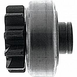 STARTER DRIVE GEAR65-80FL