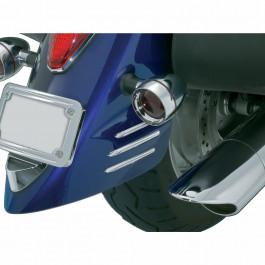 Styling Louver Honda Krom KURYAKYN