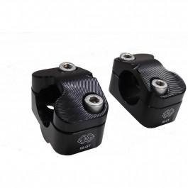 Styrfäste / Riser 1D GT 28.6mm Gilles Tooling