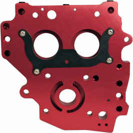 SUPPORT PLATE, CAM TC
